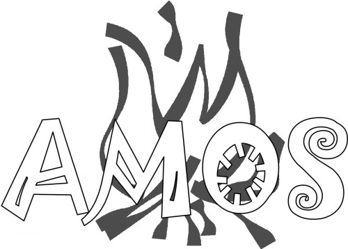 amos coloring pages - photo#10